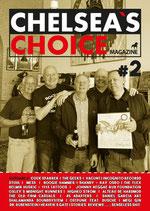 "Chelsea´s Choice#2 mit 7"" Beilage"
