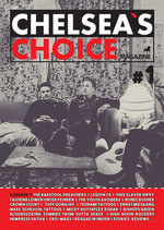 "Chelsea´s Choice#1 mit 7"" Beilage"
