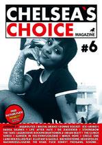 Chelsea´s Choice#6 inkl. Flexi
