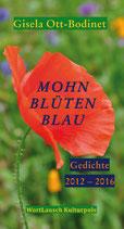 """Mohnblütenblau"" - Gedichte"
