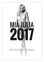 Mia Julia Kalender 2017