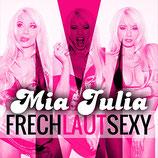 CD Mia Julia - FrechLautSexy