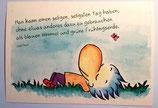 "Postkarte ""Frühlingserde"""