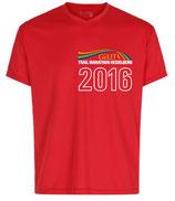 Teilnehmershirt 2016