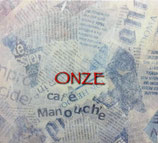 Café Manouché『ONZE』