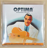 OPTIMA Hot Club Gypsyfire 1757L【Loop End】