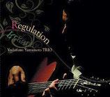 """Yoshifumi Yamamoto TRIO """"Regulation"""""""