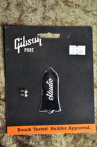 Gibson LP STUDIO TRUSS ROD COVER PRTR-040