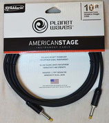 American Stage Series Instrument cables