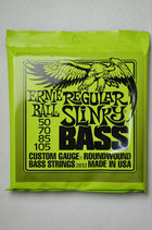 ERNIE BALL BASS STRINGS E/B2832
