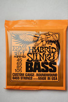 ERNIE BALL BASS STRINGS E/B 2833