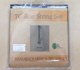 TR 7Guitar Strings Set