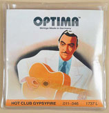 OPTIMA Hot Club Gypsyfire 1737L