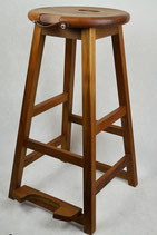 O.CRAFT Guitar Stool (オーダー受付中)