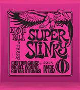ERNIEBALL 2223 SUPER SLINKY