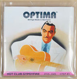 OPTIMA Hot Club Gypsyfire 1737EL