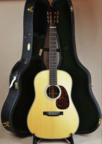 Martin D-28 AUTHENTIC 1931 【2015年製】