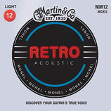 Martin MM12 Retro Light