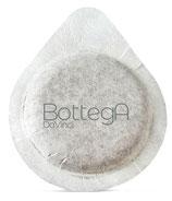 Cialde Bottega Miscela 100% Arabica 100pz ( (spedizione in Italia gratuita)