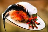 Clamare Bavarian Hat  Kitzbühel