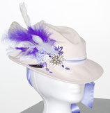 Clamare Bavarian Hat Meggy