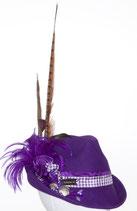 Clamare Bavarian Hat  Lydia