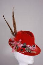 Clamare Bavarian Hat Sissi