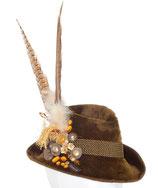 Clamare Bavarian hat Kloria