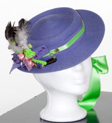 Clamare Bavarian Hat Lola