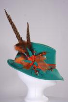 Clamare Bavarian Hat  Irene