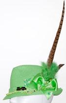 Clamare Trachtenhut apfelgrün
