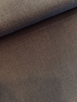 Viscose Polyester- Stretch grau