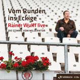 LÄNGS und der Fc St. Pauli: RAINER WULFF LIVE: DAS HÖRBUCH