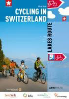Cycling in Switzerland, Volume 9