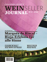Weinseller Journal –    No 4