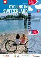 Cycling in Switzerland, Volume 8