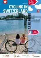 Cycling in Switzerland, Volume 8