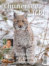 Thunersee Liebi Nr. 4, Winter 2017