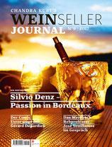 WEINSELLER JOURNAL – No 9