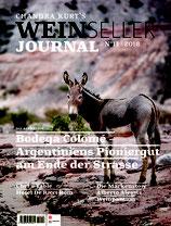 Weinseller Journal – No 13