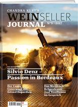 «WEINSELLER JOURNAL» – NR. 9