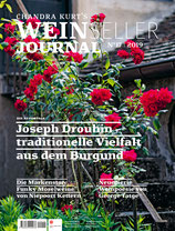Weinseller Journal – No 17
