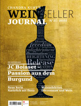 Weinseller Journal NO 21