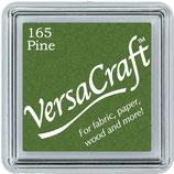"""Encre Versacraft verte """"Pine"""""""