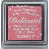 """Encre Delicata """"Rose Scintillant"""""""