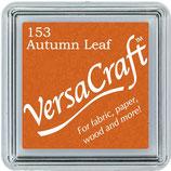 "Encre Versacraft marron ""Autumn Leaf"""