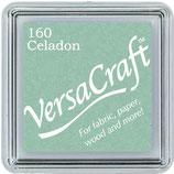 """Encre Versacraft verte """"Celadon"""""""