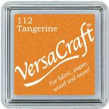 "Encre Versacraft orange ""Tangerine"""