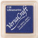 "Encre Versacraft bleue ""Ultramarine"""