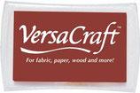 """Grande encre Versacraft marron """"Chocolate"""""""